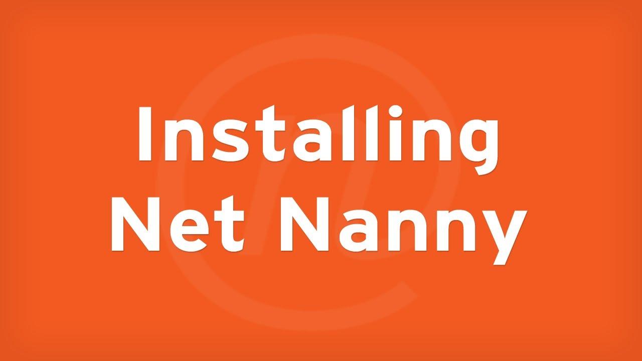 نتيجة بحث الصور عن Net Nanny