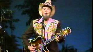 Hank Thompson  - The Wild Side of Life
