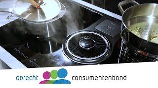 Downdraft afzuigkappen - Kooptips (Consumentenbond)