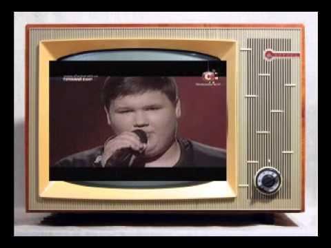 Александр Порядынский - Я не такий 04.01.14 Х - Фактор 4 Украина концерт одиннадцатый прямой эфир