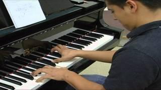Download Mi Senorita - Reykon PIANO COVER (Javier Melodico) MP3 song and Music Video