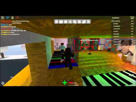 Roblox Work At A Pizza Place Party-Jacuzzi