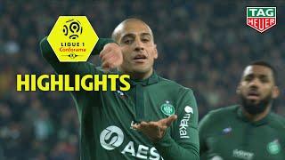 Highlights Week 17 - Part 2 - Ligue 1 Conforama / 2018-19