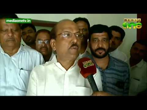 Kunjalikutty reacts to MediaOne after being declared candidate of Malappuram by-poll