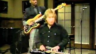 Jeff Healey (with Dr John) - See The Light 1988