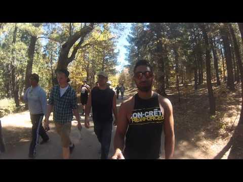 FIJI Spring 2015 Rush Video