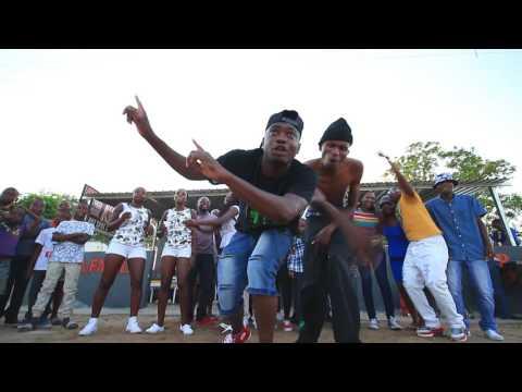 Nyemba Boss ft Skinny Fella   Tjukumune (Oficial Video)