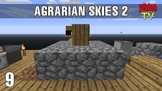 Agrarian Skies 2 E09 - Mất Phương Hướng