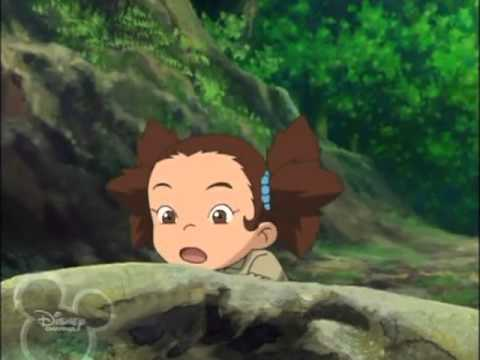 Stitch! Episode 23   The Sleeping Angel of the Forest English dub
