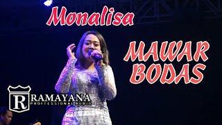 MAWAR BODAS - MONALISA - OM SONATA