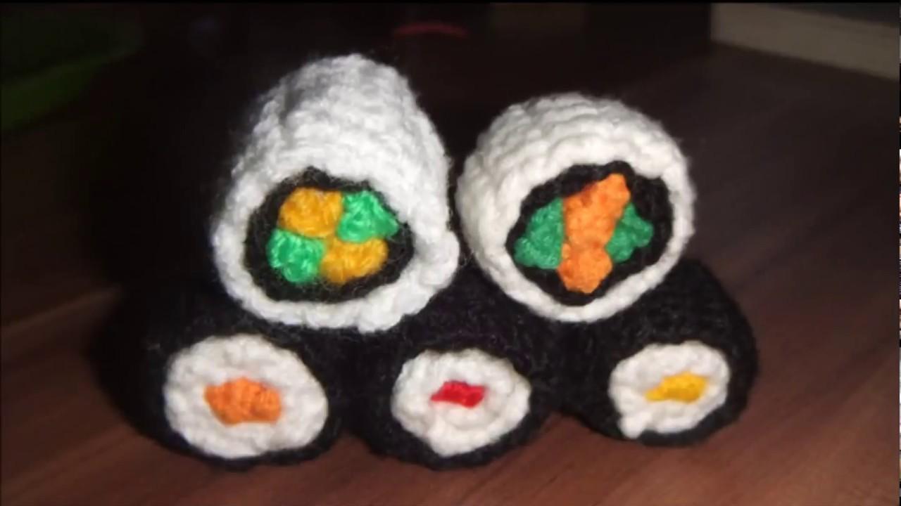 Sushi Anleitung