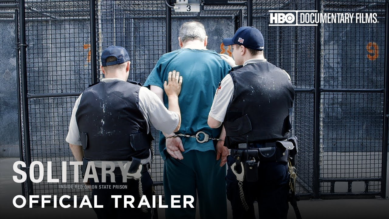 Solitary: Inside Red Onion State Prison (HBO Documentary ...