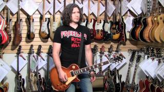 PHIL X FRIDAY RETURNS!!  1996 Jimmy Page Les Paul 01256