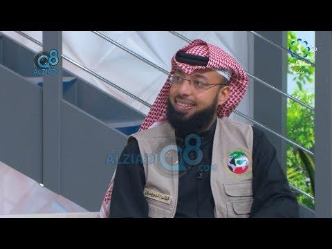 لقاء بدر إبراهيم العطار في برنامج بالكويتي عن شركة نفط الكويت Youtube