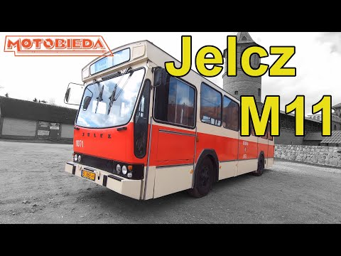 Jelcz M11 to