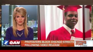 The Shooting of Laquan McDonald, and Whether it Should Be First Degree Murder
