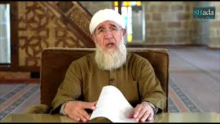 رسالة هامة من فضيلة الشيخ فتحي أحمد صافي إلى الأغنياء