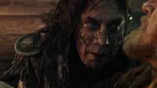 Пираты Карибского моря Мертвецы не рассказывают сказки 2017 Смотреть фильм Пираты Карибского моря5 1