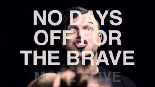 Rob Bailey The Hustle Standard PLAN MY ATTACK Lyric Vid