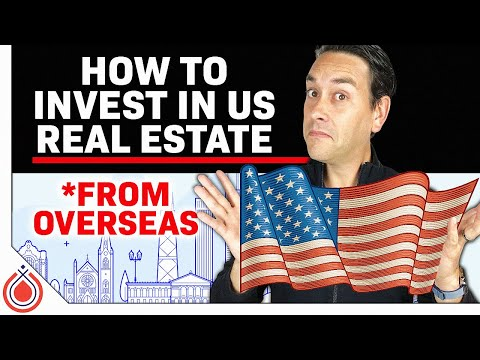 Investing in US Real Estate for Foreign Investors