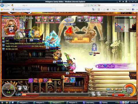 Những trận chiến Guild đơn giản 15