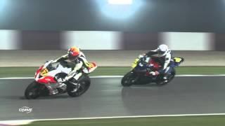 2015 / 2016 Qatar Superbike Round 1 // Superbike Race 2