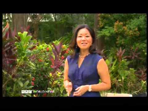 Oscar de la Renta CEO Alex Bolen, BBC June 20 2014