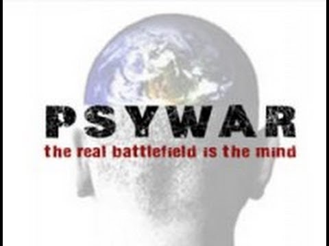 Psywar - Full Documentary