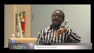 guhura na yezu inyigisho 4 4