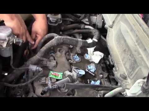 2010 GMC Buick Enclave Spark Plugs Replacement   YouTube 2010 GMC Buick Enclave Spark Plugs Replacement