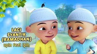 Lagu Emang Lagi Cantik Ramadhan Versi Upin Ipin