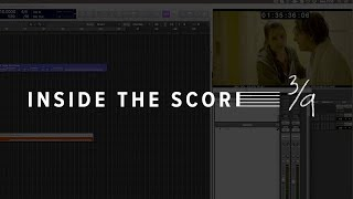 Inside The Score - Episode Three