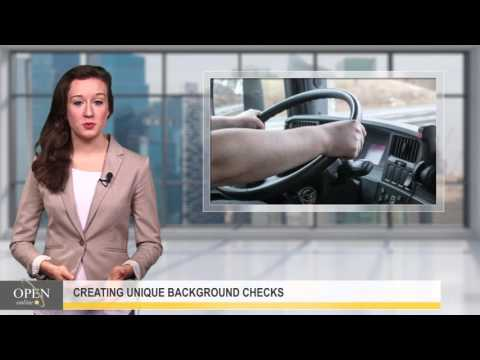 Industry Specific Solutions: Creating Unique Background Checks