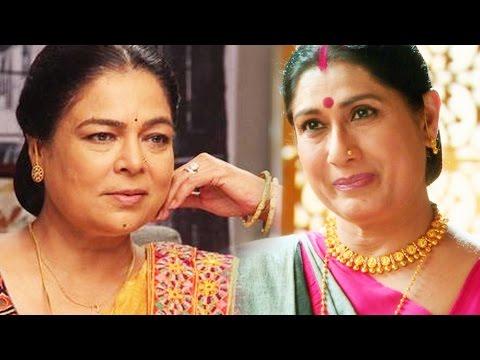 Reema Lagoo के निधन के बाद अब Namkaran में Ragini Shah