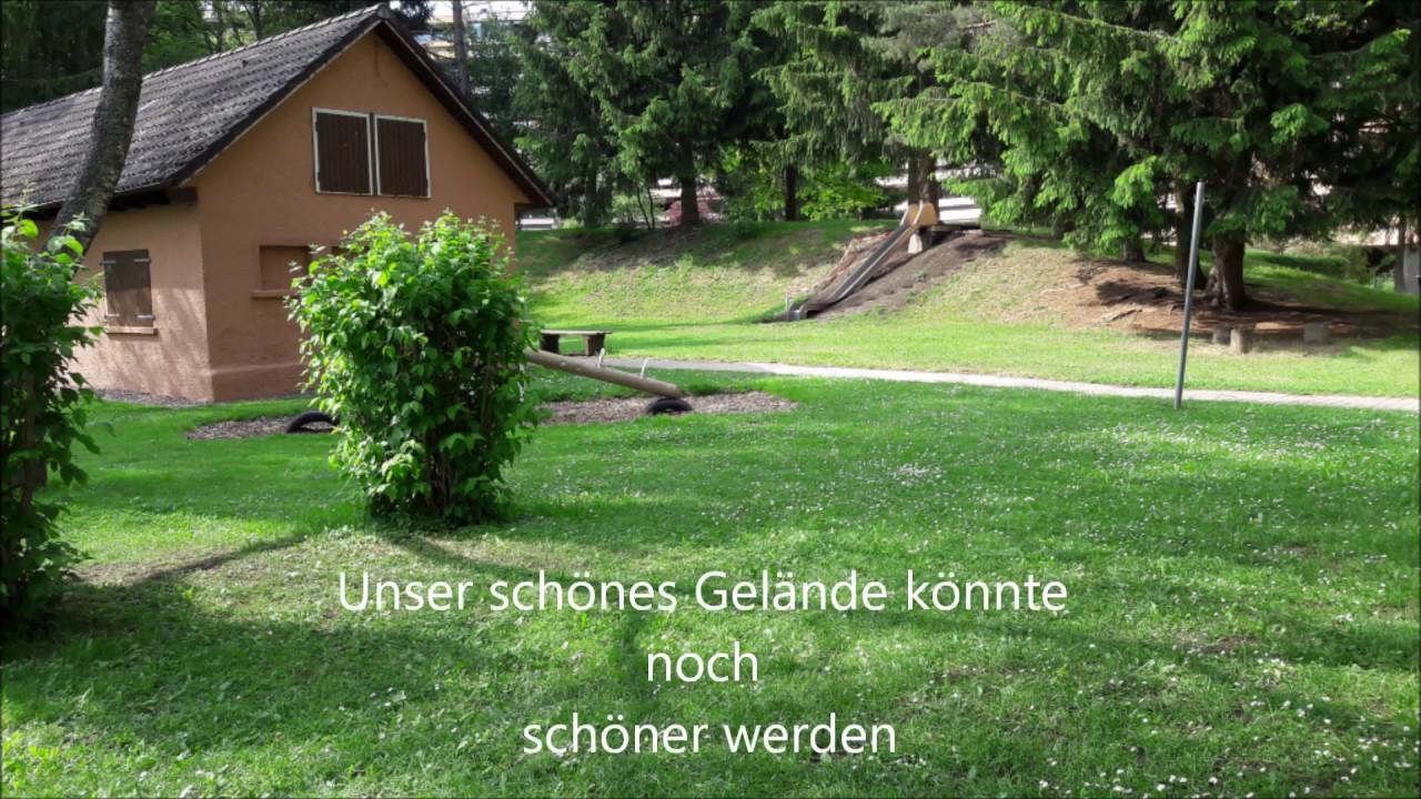 kopsbühl-spielplatz-schöner-machen - youtube