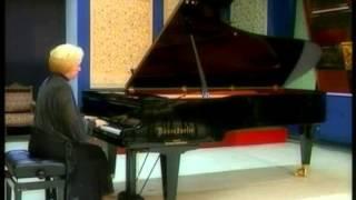 MERI KAVKALEVSKA 09.Walzer,Op.posth.(69 Nr.1.)As dur
