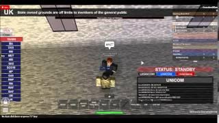 Royal Navy - Bribery [ROBLOX UNITED KINGDOM]