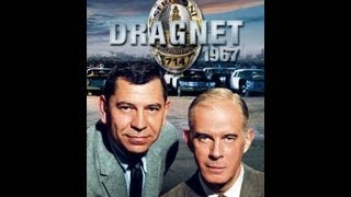 Dragnet  The LSD Story Blueboy (Episode 1)