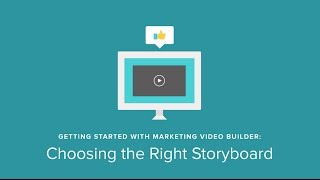 How To Choose The Right Video Template For Your Marketing Video In Animoto