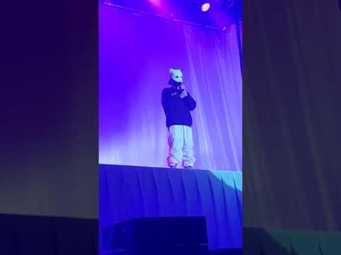 Cro - Unendlichkeit Live / Openair Gampel 2017