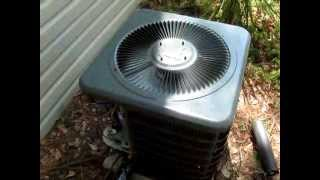 HVAC Service- Goodman Air Conditioning Repair