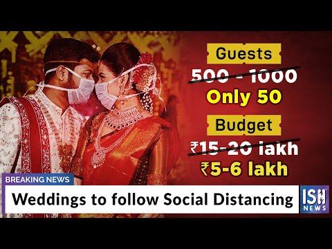 weddings-to-follow-social-distancing