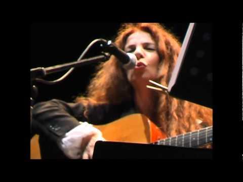 Teresa De Sio in concerto