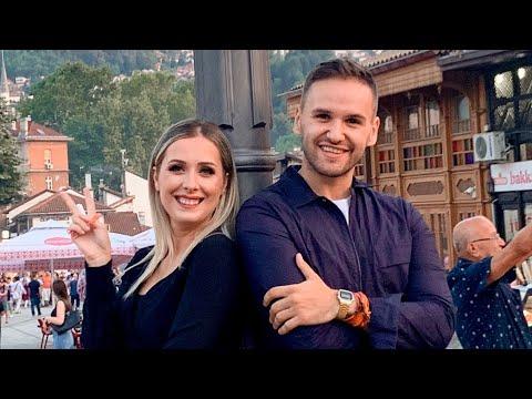 MEET UP Sarajevo ft. BOJNAKOVA I AMIRA