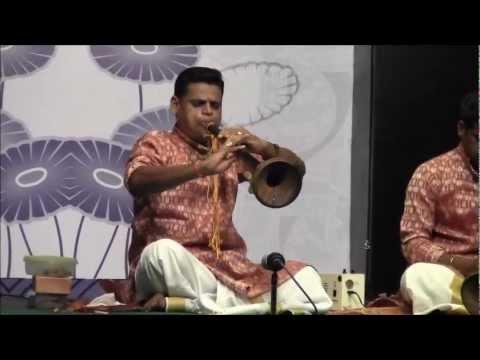 Ragam Tanam Pallavi - Kharaharapriya - Mannargudi M.S.K.Brothers - Shadjam.com