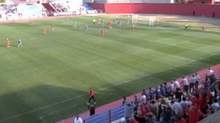Dila (Gori) 2:0 Dinamo (Tbilisi)