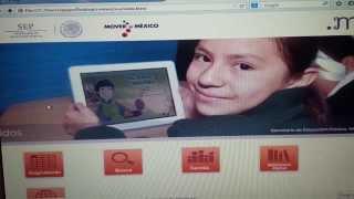 Instalar Enciclopedia de Tablet MX en Windows 7 y 8