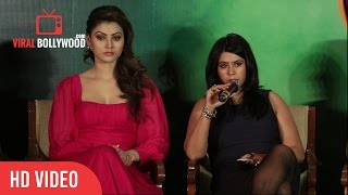 Ekta kapoor full speech | great grand masti movie leaked press conference