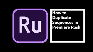 Consumer Repo Adobe Premiere Clip | Book Marketing