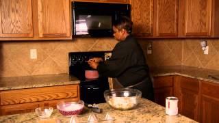 How to Make Dulce De Leche Fudge : Dough